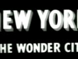 New York City 1938[Video]
