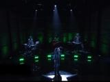 WZRD performs 'Teleport 2 Me, Jamie' on Conan(Video)