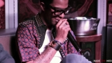 Kid Cudi & Dot Da Genius: 11 Facts about WZRD + The WZRD NYC Listening Session (Video)