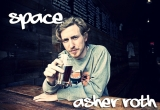 Asher Roth – Space (Audio)