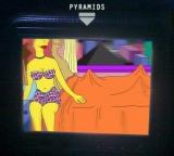 Frank Ocean – Pyramids(Audio)