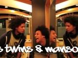 Les Twins & Mansour(Video)