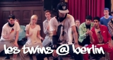 Les Twins Workshop @ Berlin Meistersaal (2 Videos)