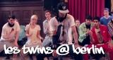 Les Twins Workshop @ Berlin Meistersaal (2Videos)