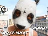 Cro – King of Raop & Meine Zeit & Du (3Videos)