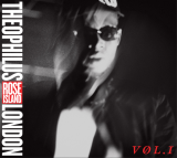 Theophilis London – Rose Island Vol.1 (Mixtape)