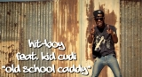 Hit-Boy feat. Kid Cudi – Old School Caddy (Video)