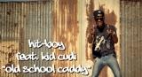 Hit-Boy feat. Kid Cudi – Old School Caddy(Video)