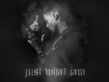 Kid Cudi feat. King Chip – Just What I Am (Audio)