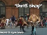 Macklemore & Ryan Lewis – Thrift Shop(Video)