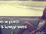 Jay-Z & Kanye West – N*ggas in Paris (newVideo)